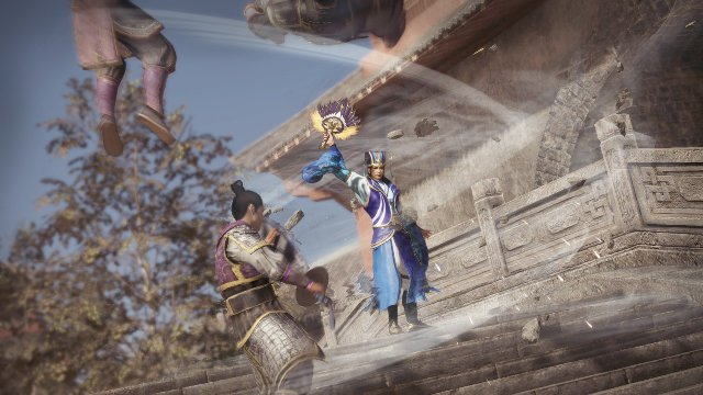 Dynasty Warriors 9 - Immagine 207821