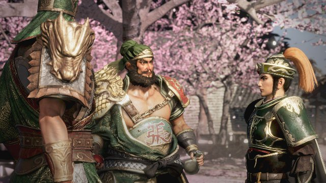 Dynasty Warriors 9 - Immagine 207842