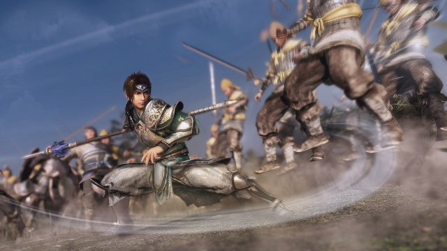 Dynasty Warriors 9 - Immagine 207845