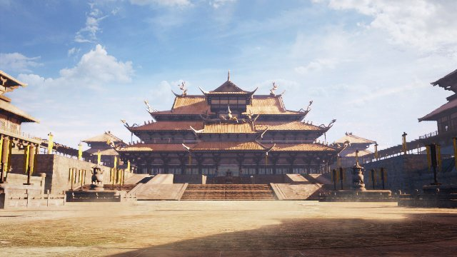Dynasty Warriors 9 - Immagine 207851
