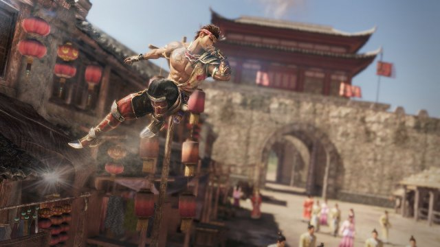 Dynasty Warriors 9 - Immagine 207857