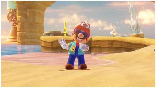 Super Mario Odyssey - Immagine 208089