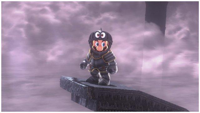 Super Mario Odyssey - Immagine 208091