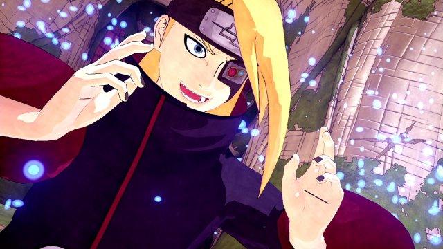 Naruto to Boruto: Shinobi Striker - Immagine 209748