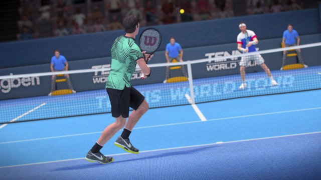 Tennis World Tour immagine 209414