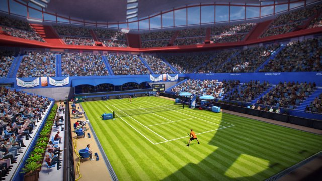 Tennis World Tour immagine 209418