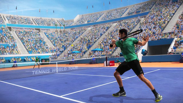 Tennis World Tour immagine 209422