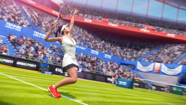 Tennis World Tour immagine 209434