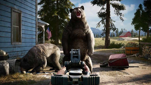 Far Cry 5 - Immagine 208647
