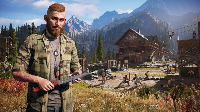 Far Cry 5 - Immagine 208668