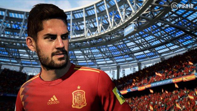 FIFA 18 - Immagine 209264