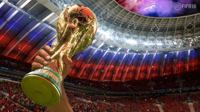 FIFA 18 - Immagine 209267