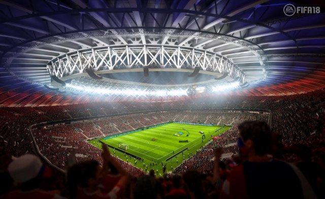 FIFA 18 - Immagine 209279