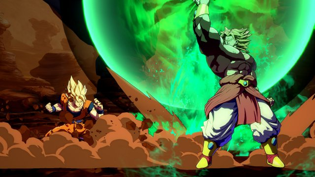 Dragon Ball FighterZ - Immagine 208619