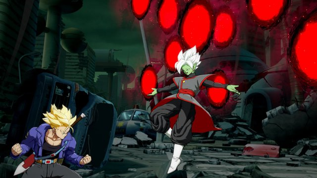 Dragon Ball FighterZ - Immagine 209090