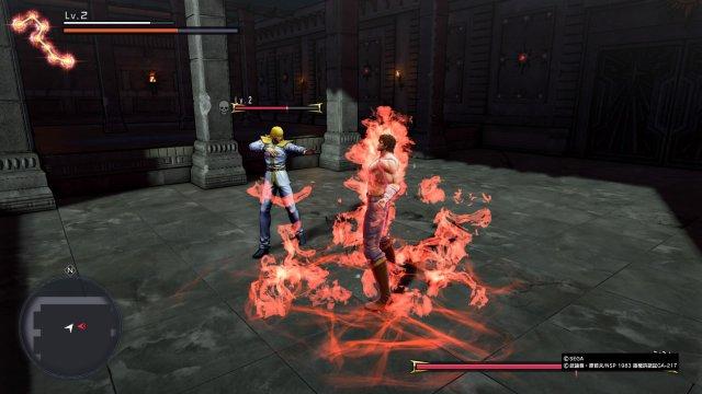 Yakuza Fist of the North Star - Immagine 208031