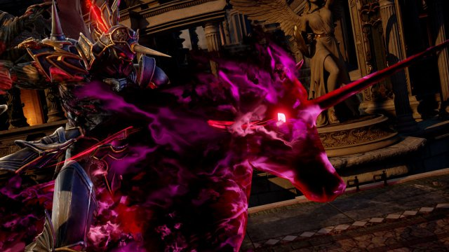 Soul Calibur VI - Immagine 207311
