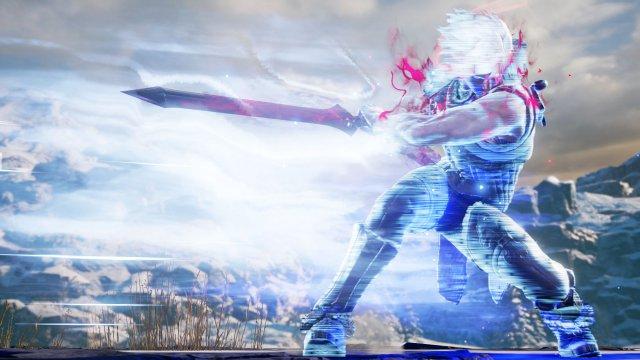 Soul Calibur VI - Immagine 207329