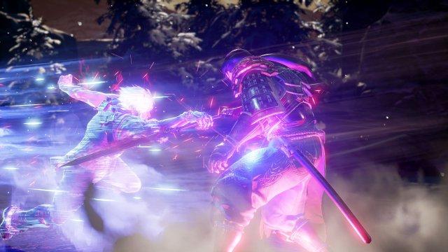 Soul Calibur VI - Immagine 207338