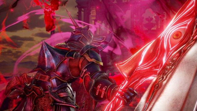 Soul Calibur VI - Immagine 207371