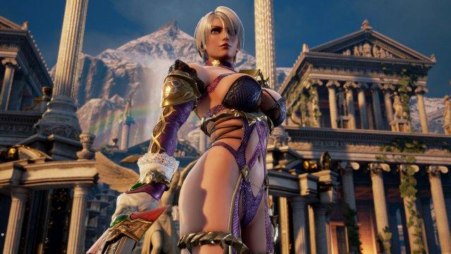Soul Calibur VI immagine 208257