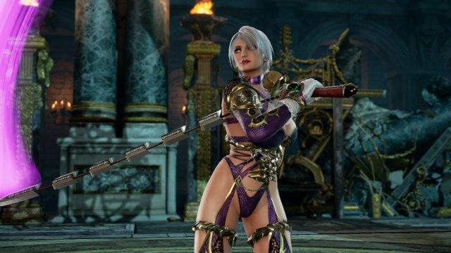 Soul Calibur VI immagine 208263