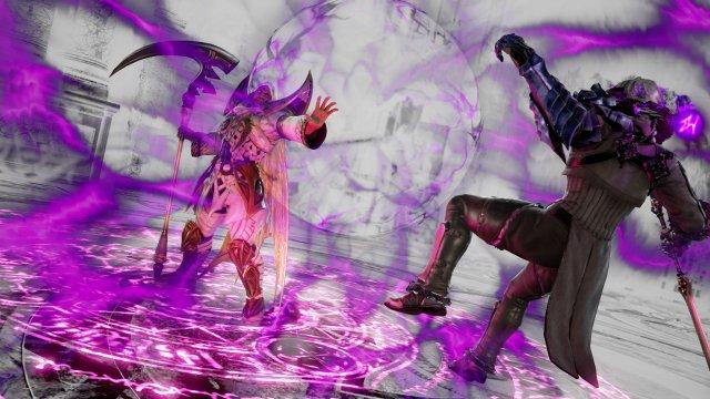 Soul Calibur VI - Immagine 208268