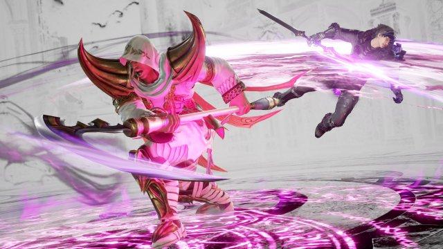 Soul Calibur VI immagine 208272