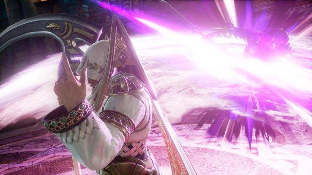 Soul Calibur VI immagine 208275
