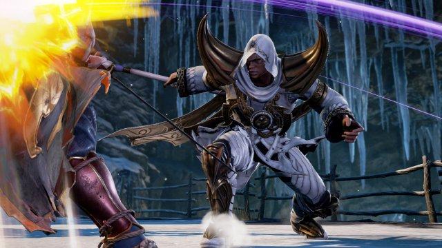 Soul Calibur VI immagine 208278
