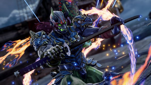 Soul Calibur VI - Immagine 209711