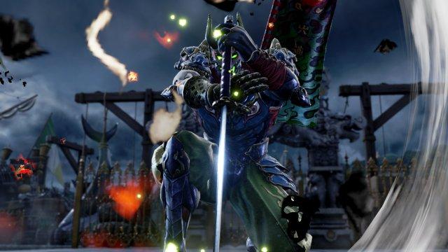 Soul Calibur VI - Immagine 209723
