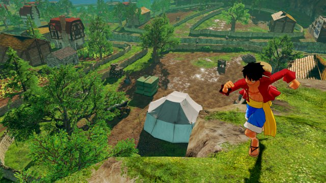 One Piece World Seeker - Immagine 206972