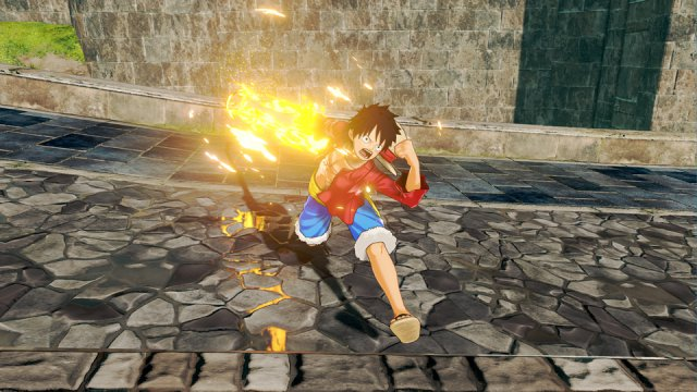 One Piece World Seeker - Immagine 206975