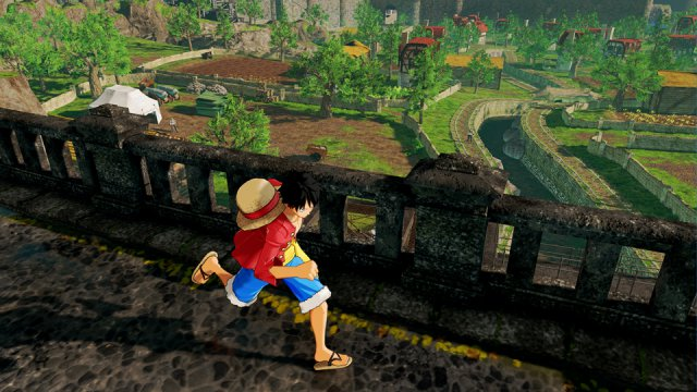 One Piece World Seeker - Immagine 206984