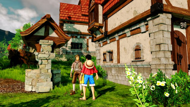 One Piece World Seeker - Immagine 206987
