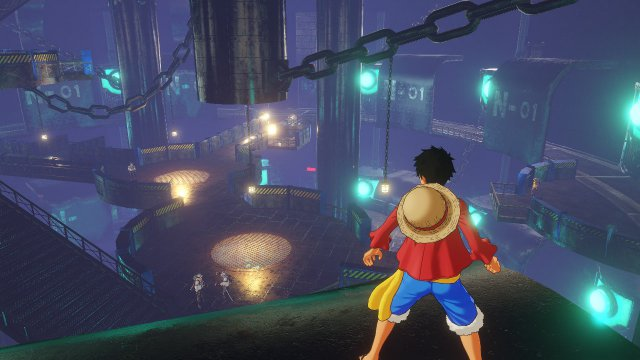One Piece World Seeker - Immagine 207655