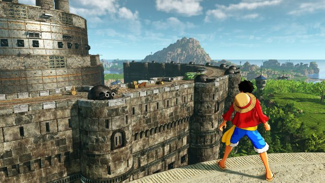 One Piece World Seeker - Immagine 207661