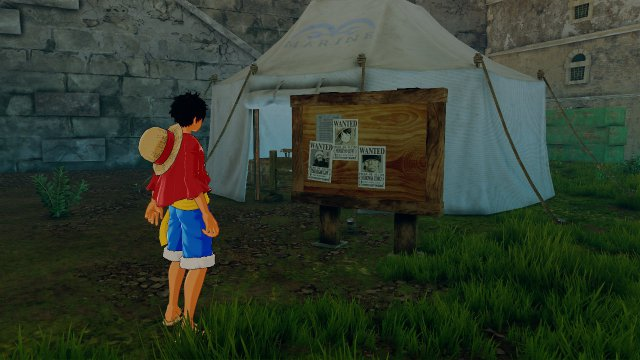 One Piece World Seeker - Immagine 207676