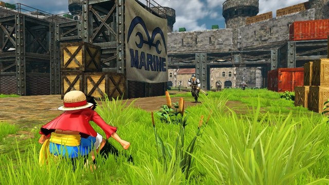 One Piece World Seeker - Immagine 207679
