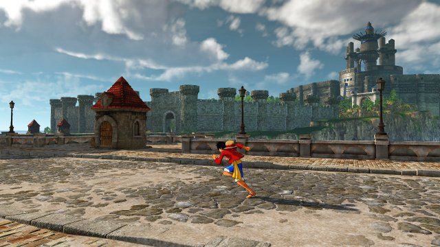 One Piece World Seeker - Immagine 207685