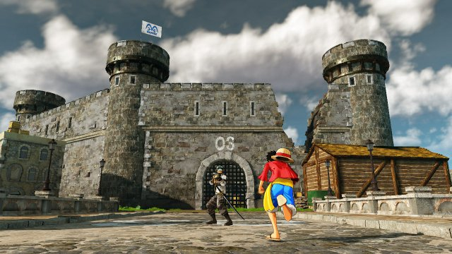 One Piece World Seeker - Immagine 207691