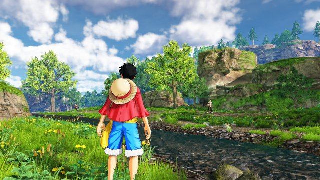 One Piece World Seeker - Immagine 207694