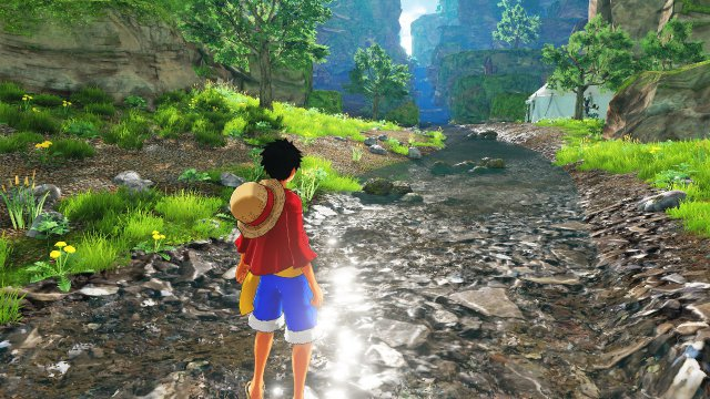 One Piece World Seeker - Immagine 207697