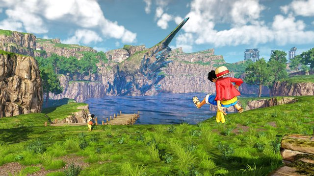 One Piece World Seeker - Immagine 207712
