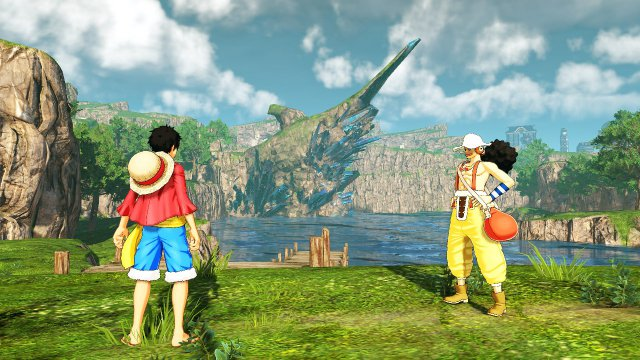 One Piece World Seeker - Immagine 207715