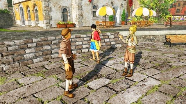 One Piece World Seeker - Immagine 208882