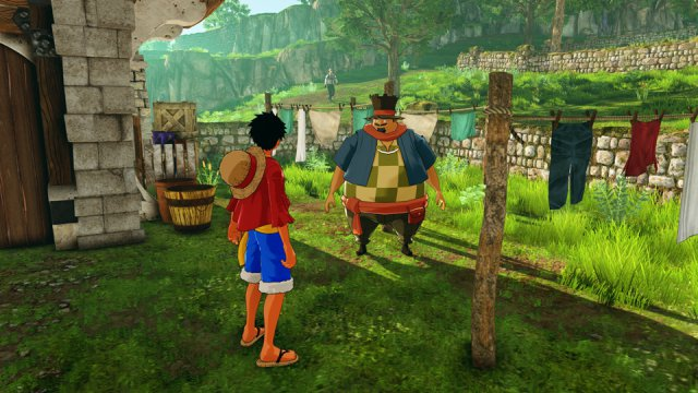 One Piece World Seeker - Immagine 208885