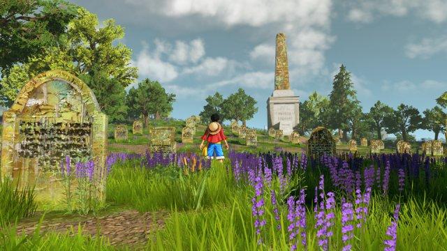 One Piece World Seeker - Immagine 208891
