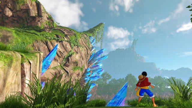 One Piece World Seeker - Immagine 208897